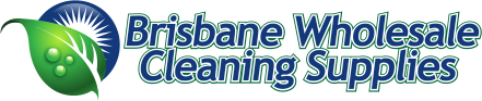 Brisbane Wholesale Cleaning Supplies Logo